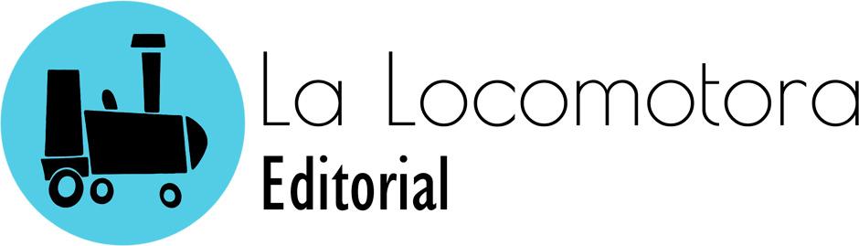 Bienvenid@ a La Locomotora Editorial