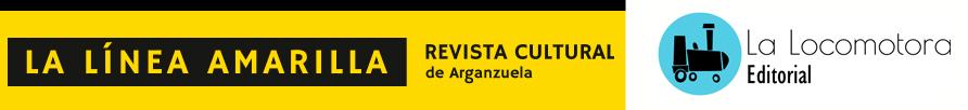 La Locomotora Editorial en La Línea Amarilla